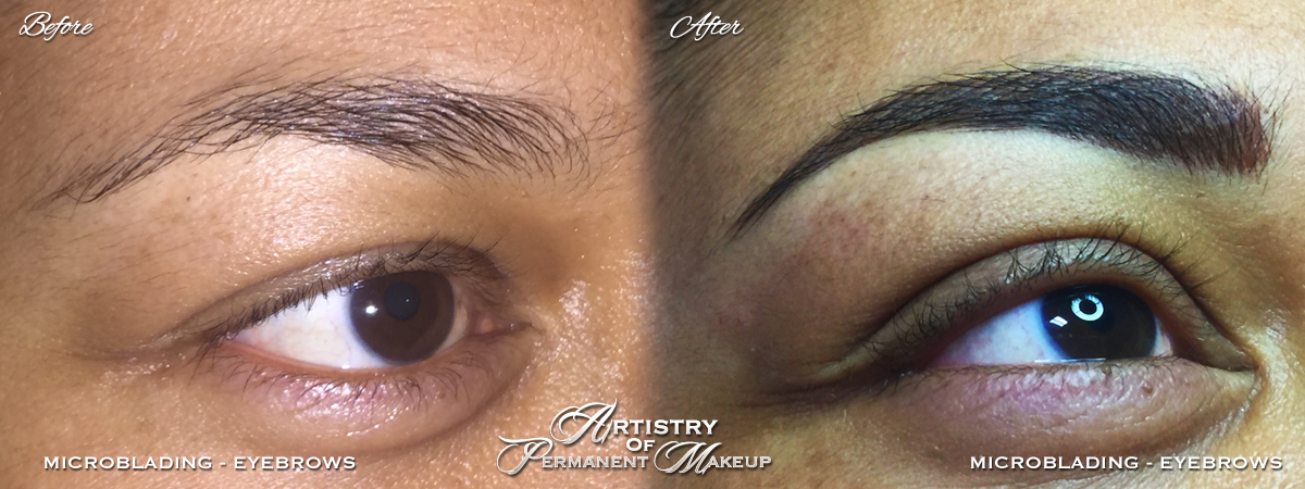 the best permanent makeup in Orange County, CA