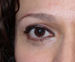 Permanent Eyebrows For Men by Artistry Of Permanent Makeup of Orange County
