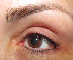 Permanent Eyeliner by Artistry Of Permanent Makeup of Orange County
