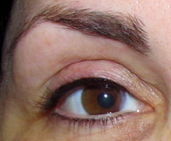 Permanent Eyeliner by Deanna Lien - Artistry Of Permanent Makeup of Orange County