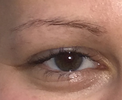 Permanent Microblading Eyebrows by Artistry Of Permanent Makeup of Orange County