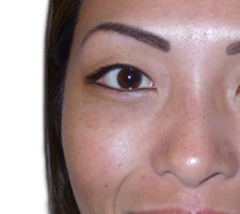 fully healed permanent eyebrows by Artistry Of Permanent Makeup