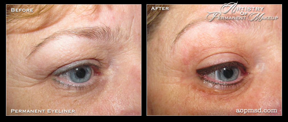 Permanent Makeup San Diego | Artistry of Permanent Makeup