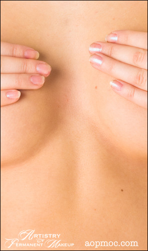 permanent makeup mission viejo areola repigmentation