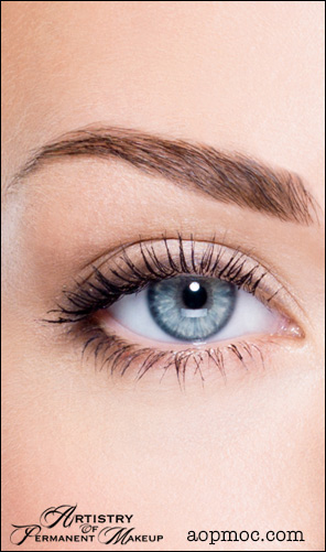 Microblading, permanent makeup mission viejo, eyebrow enhancement